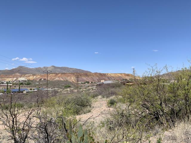 Tbd 30th Terrace, Bisbee, AZ 85603 (MLS #170173) :: Service First Realty
