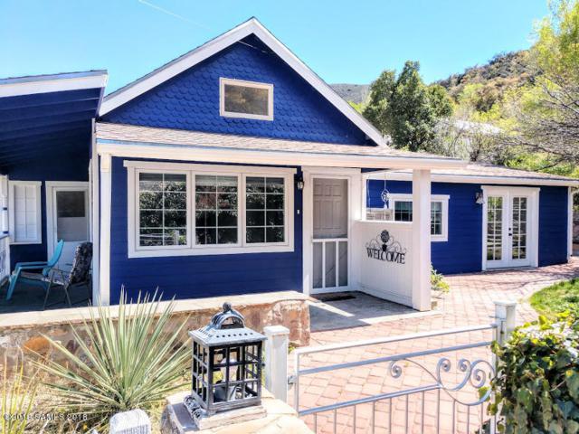 518 Brophy Avenue, Bisbee, AZ 85603 (#170191) :: Long Realty Company