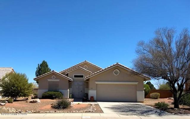 2889 Fairmeade Circle, Sierra Vista, AZ 85650 (#170208) :: Long Realty Company