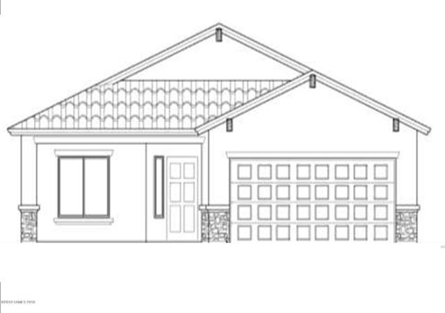 5340 Encanto Drive Lot 509, Sierra Vista, AZ 85635 (#170218) :: The Josh Berkley Team