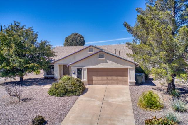 1787 Cottonwood Drive, Sierra Vista, AZ 85635 (#170235) :: The Josh Berkley Team