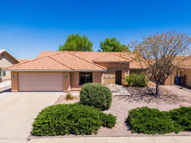 3751 Loma Ventosa, Sierra Vista, AZ 85650 (#170267) :: Long Realty Company
