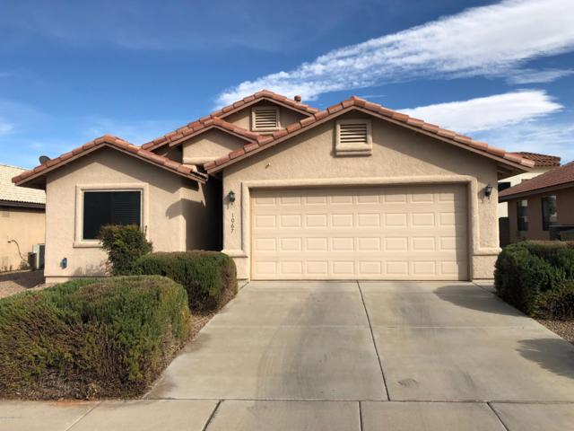 1067 Montrose Avenue, Sierra Vista, AZ 85635 (#170271) :: The Josh Berkley Team