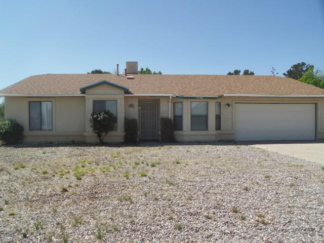 5536 E Hereford Road, Hereford, AZ 85615 (MLS #170283) :: Service First Realty