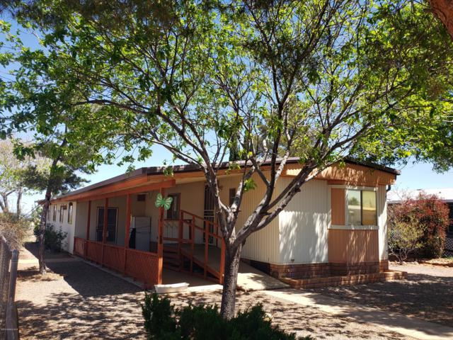 5040 E Ironwood Circle, Sierra Vista, AZ 85650 (#170290) :: The Josh Berkley Team