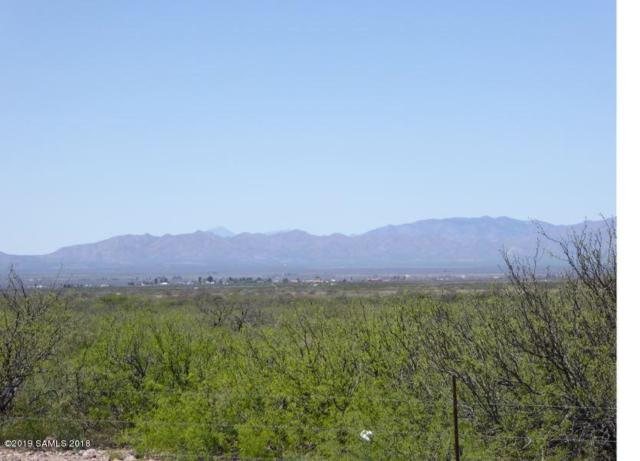 106 Acre Az-80, Douglas, AZ 85607 (#170292) :: Long Realty Company