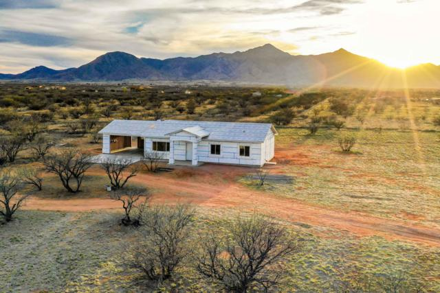 10008 Plane Old Road, Hereford, AZ 85615 (MLS #170297) :: Service First Realty