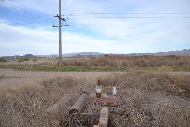 Tbd 40 Acres Martineau Road, Elfrida, AZ 85610 (#170299) :: Long Realty Company