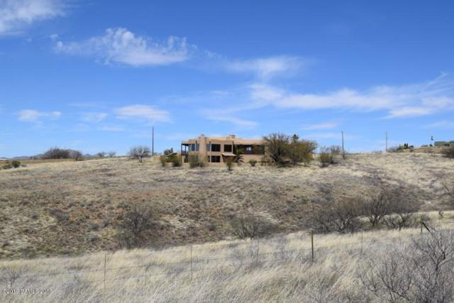 7 Lado De Loma Drive, Nogales, AZ 85621 (MLS #170301) :: Service First Realty