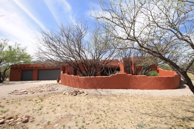 5676 S Mir Way, Hereford, AZ 85615 (MLS #170302) :: Service First Realty