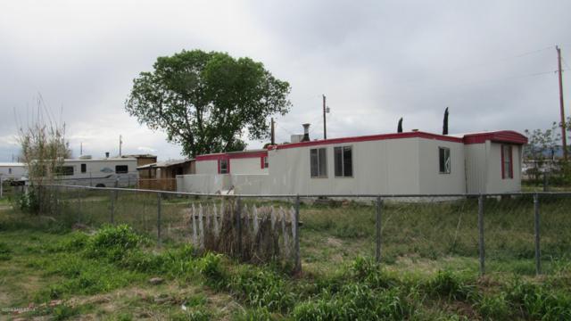 435 E Navajo Street, Huachuca City, AZ 85616 (MLS #170306) :: Service First Realty