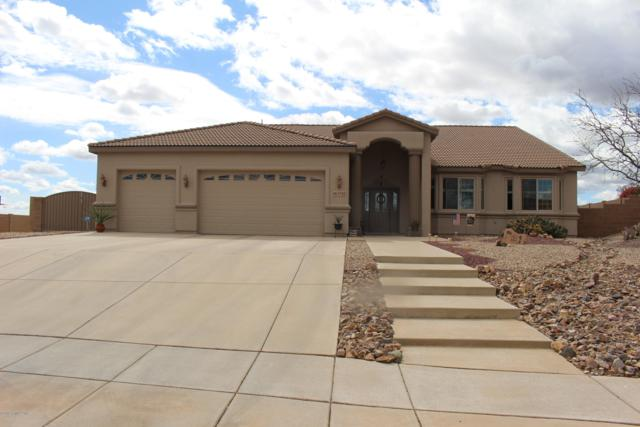 3725 La Terraza Drive, Sierra Vista, AZ 85650 (MLS #170307) :: Service First Realty