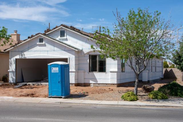 365 Bainbridge Drive Lot 1, Sierra Vista, AZ 85635 (MLS #170313) :: Service First Realty
