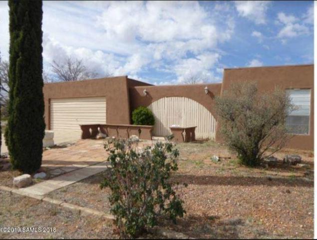 221 N Ford Street, Pearce, AZ 85625 (#170325) :: Long Realty Company