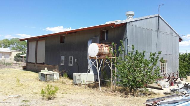1185 North Avenue, Sierra Vista, AZ 85635 (#170347) :: The Josh Berkley Team