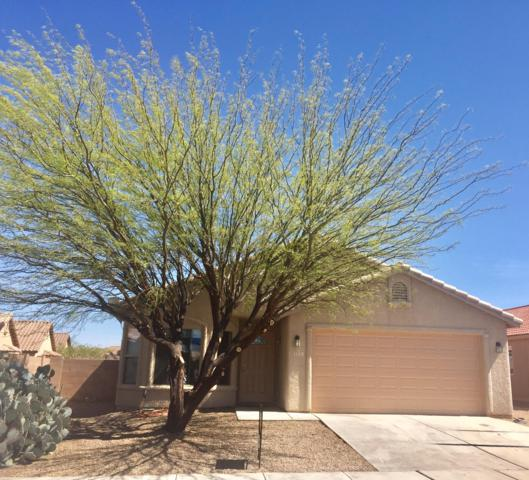 1103 Montrose Avenue, Sierra Vista, AZ 85635 (MLS #170356) :: Service First Realty