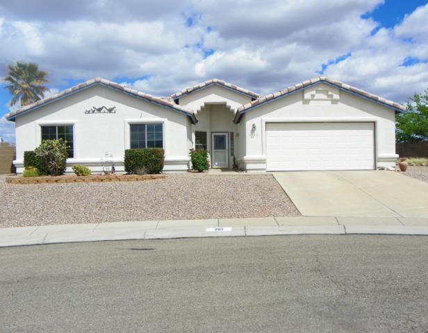 2117 Remington Drive, Sierra Vista, AZ 85635 (#170364) :: The Josh Berkley Team