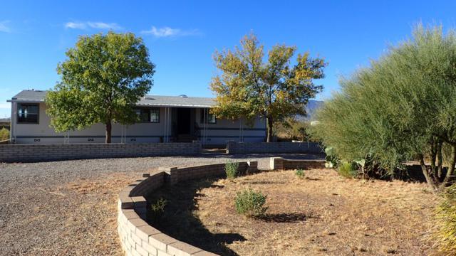 3010 S Moson Road, Sierra Vista, AZ 85650 (#170375) :: Long Realty Company