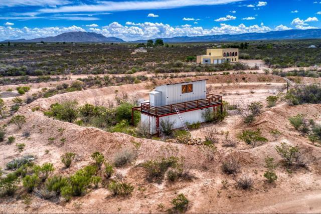 10592 E Watering Hole, Sierra Vista, AZ 85635 (MLS #170380) :: Service First Realty