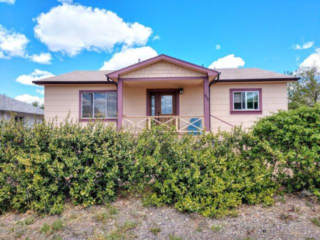 609 Tener Avenue, Bisbee, AZ 85603 (#170389) :: Long Realty Company