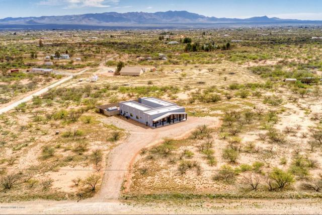 6595 S Moson Road, Hereford, AZ 85615 (MLS #170396) :: Service First Realty