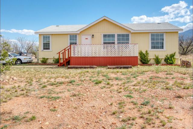 4450 S Campobello Avenue, Sierra Vista, AZ 85650 (MLS #170403) :: Service First Realty