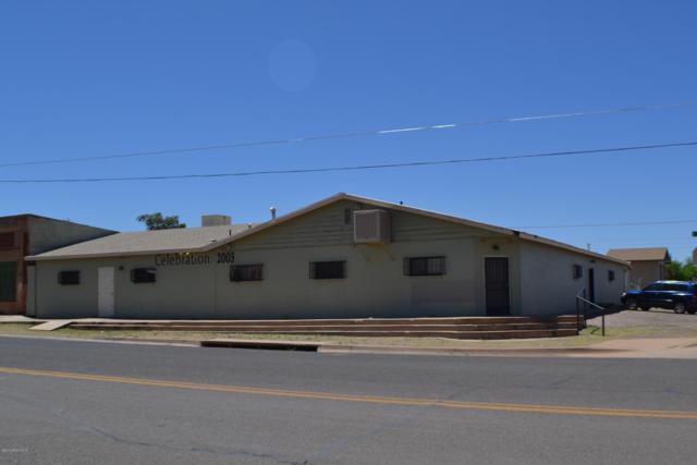3834 S Towner Avenue, Naco, AZ 85620 (#170406) :: The Josh Berkley Team