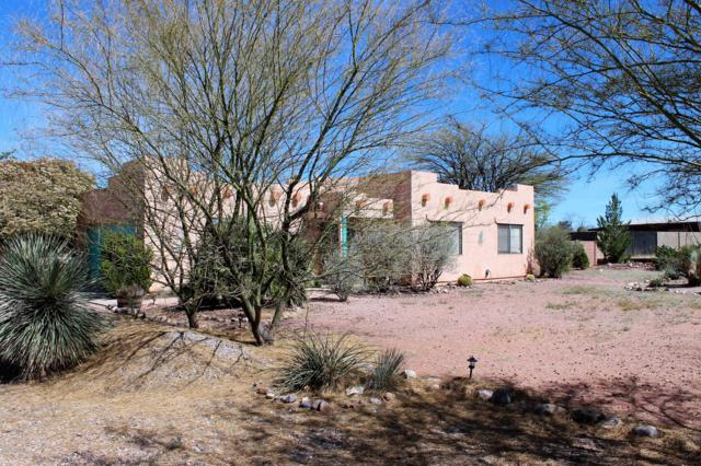 3830 E Kiowa Court, Sierra Vista, AZ 85650 (MLS #170408) :: Service First Realty