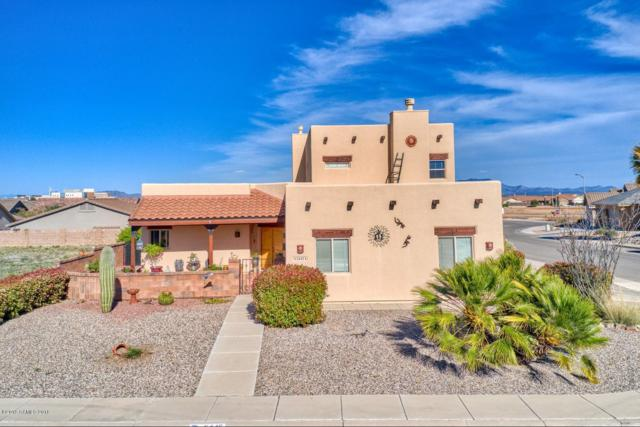 5445 Murray Hill Place, Sierra Vista, AZ 85635 (MLS #170412) :: Service First Realty
