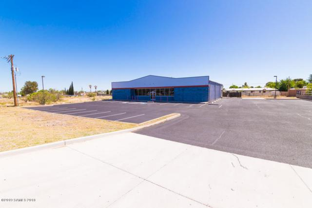 332 N Huachuca Boulevard, Huachuca City, AZ 85616 (#170417) :: The Josh Berkley Team