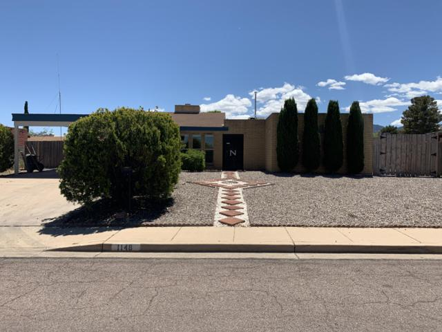 1148 Meadows Drive, Sierra Vista, AZ 85635 (MLS #170428) :: Service First Realty