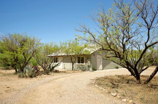 5691 E Bramwell Road, Hereford, AZ 85615 (MLS #170473) :: Service First Realty