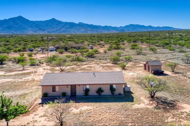 10049 Swallowtail Lane, Hereford, AZ 85615 (MLS #170483) :: Service First Realty