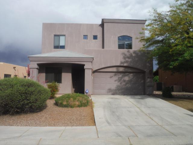 1059 Horner Dr, Sierra Vista, AZ 85635 (MLS #170497) :: Service First Realty