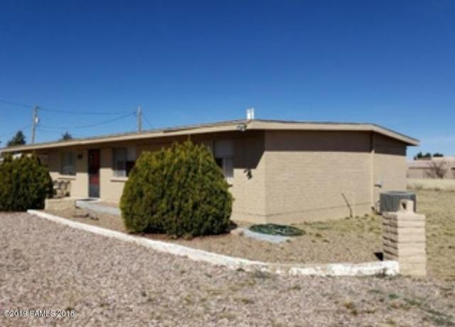 4307 E Ramsey Road, Sierra Vista, AZ 85650 (#170510) :: The Josh Berkley Team