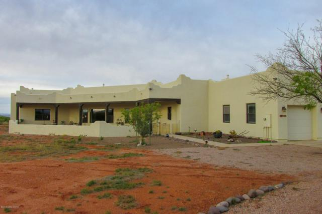 10159 E Rocking W Ranch Road, Hereford, AZ 85615 (MLS #170516) :: Service First Realty