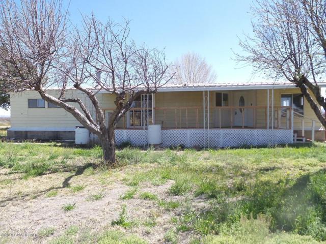 360 E Kaibab Way, Cochise, AZ 85606 (MLS #170555) :: Service First Realty