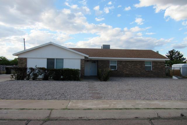 4501 Citadel Drive, Sierra Vista, AZ 85635 (MLS #170593) :: Service First Realty