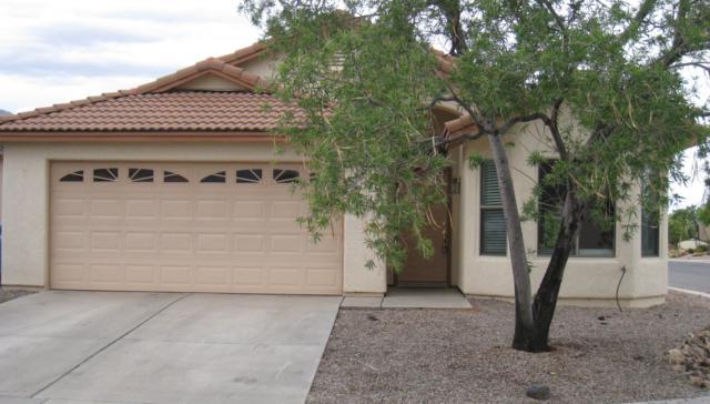 1651 Silverado Drive, Sierra Vista, AZ 85635 (MLS #170596) :: Service First Realty