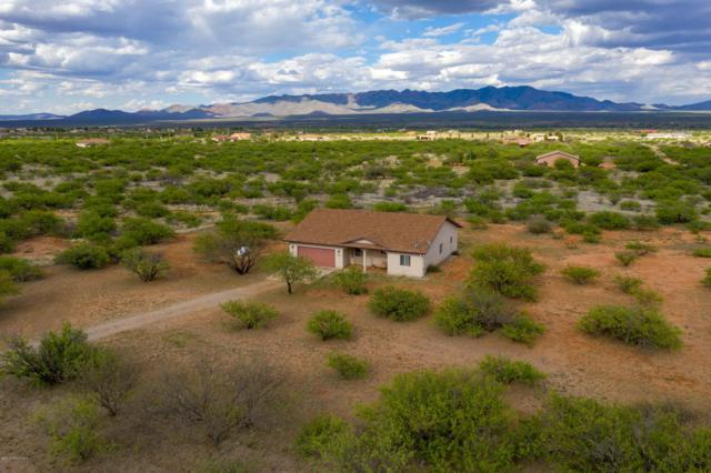 8237 S Airstrip Road, Hereford, AZ 85615 (MLS #170602) :: Service First Realty