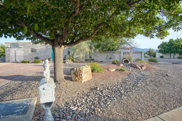 1510 Joseph Place, Sierra Vista, AZ 85635 (#170673) :: The Josh Berkley Team