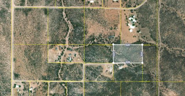 Xxx E Charles Trail, Huachuca City, AZ 85616 (MLS #170679) :: Service First Realty
