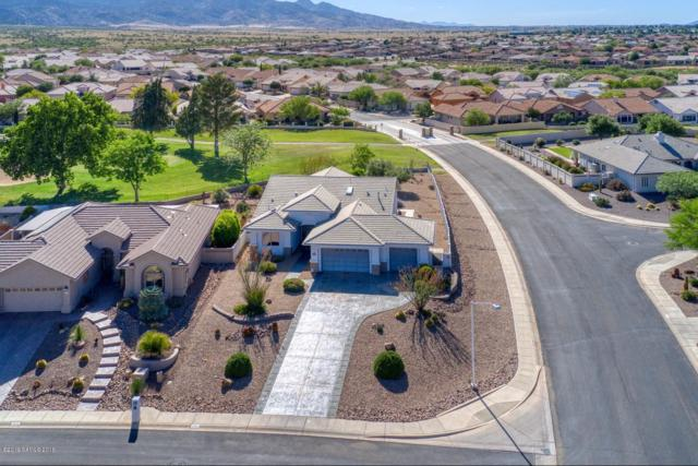 2700 Provenza Drive, Sierra Vista, AZ 85650 (#170687) :: The Josh Berkley Team