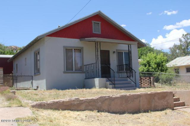 216 Hazzard Street, Bisbee, AZ 85603 (#170695) :: The Josh Berkley Team