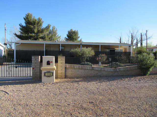 110 Valerie Lane, Sierra Vista, AZ 85635 (#170702) :: The Josh Berkley Team