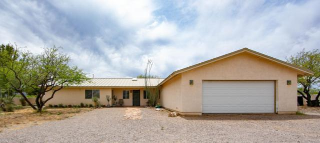 8245 E Bloomfield Road, Hereford, AZ 85615 (MLS #170710) :: Service First Realty