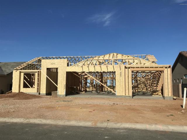 5545 Desert Willow Loop, Sierra Vista, AZ 85635 (MLS #170717) :: Service First Realty