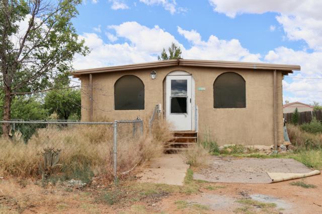 153 E Via Nova, Huachuca City, AZ 85616 (#170723) :: The Josh Berkley Team