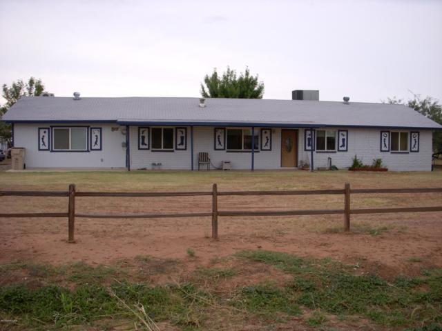 263 E Camino De Pampas, Huachuca City, AZ 85616 (MLS #170731) :: Service First Realty