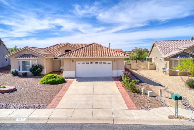 2371 Willowbrook Place, Sierra Vista, AZ 85650 (MLS #170739) :: Service First Realty